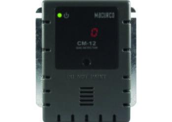 Carbon Monoxide Monitor