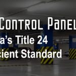 Macurco Adds DVP-120C Control Panel designed to comply with California's Title 24 Energy Efficient Standard
